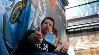 BrokeAss SuperStar - Joe-AK
