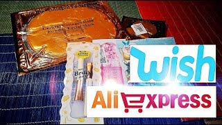 Masks - Wish & AliExpress Haul/Review - Beauty - Subscribe for more vids!