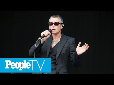 Sinead O'Connor Reveals She's Converted To Islam: 'I Am Proud To Have Become A Muslim' | PeopleTV Mp3