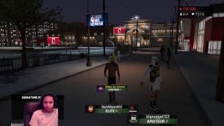 NBA 2K19 - Beats Event Park After Dark 93 Overall