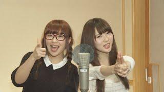 アフィリア・サーガ参加! 4月29日発売 人気アイドルが本気で歌ったアニ...