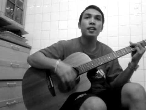 Pengerindu Ba Ujung Cerita - Acoustic Cover