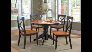 Round diningroom tables