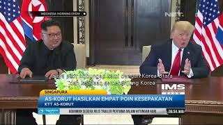 Download Video Donald Trump - Kim Jong Un Akhirnya Bertemu MP3 3GP MP4