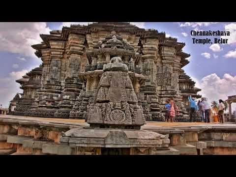 Impossible and amazing Chennakeshava Hindu Temple
