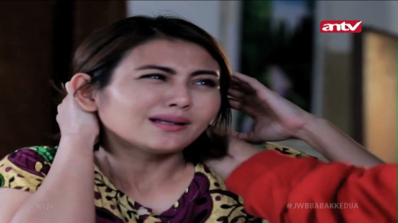 Jimat Buntut Monyet   Jodoh Wasiat Bapak Babak 2   ANTV   13/06/2021   Eps 127