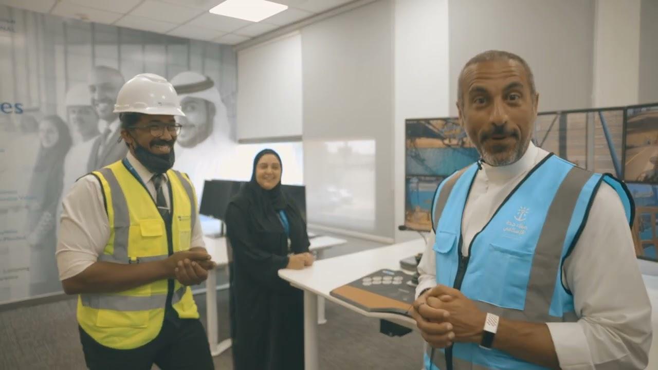 برنامج احمد الشقيري 2021 سين الحلقه الخامسه عشر 15 النعمة الخفية