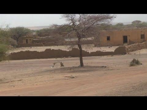 مجلس الأمن يهدد بفرض عقوبات على منفذي الهجمات في مالي  - نشر قبل 3 ساعة