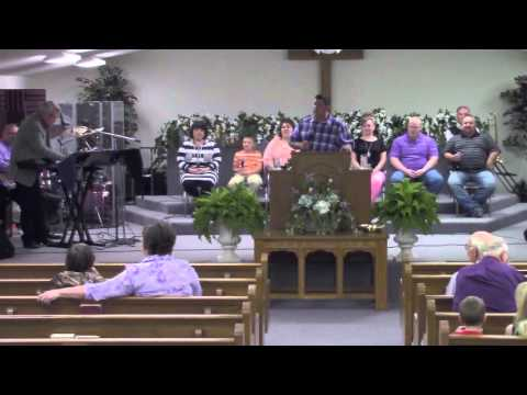 Rev. Cody Wilson - April 24, 2016 AM