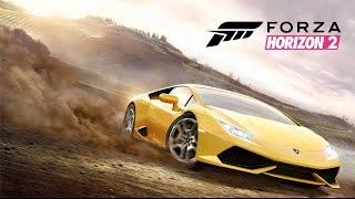Forza Horizon 2 Demo Gameplay (Xbox 360)