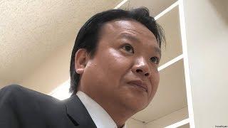 星田英利が日本を侮辱し大炎上… 東京新聞・望月衣塑子で