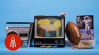 'Move It, Football Head!': Secrets From the Creator of 'Hey Arnold!'