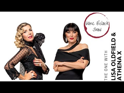 The Wine O'clock Show - The one with The Real Housewives of Sydney - Part 2