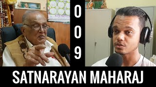 Let's Talk About It EP09 | Satnarayan Maharaj