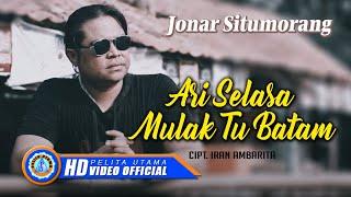 Jonar Situmorang - ARI SELASA MULAK TU BATAM (Official Music Video)