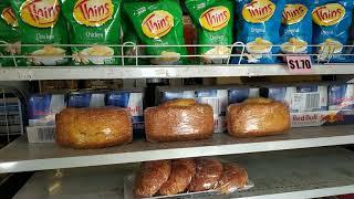Tiệm bánh mì của người Việt tại Canley Vale