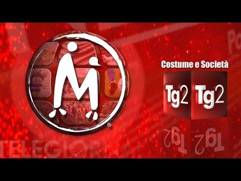 Macumba® Re Move® Tg2 Costume e Società