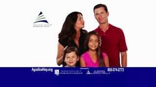 Sharpen Your Financial Focus Initiative Commercial - 30 Seconds (Spanish Version) Thumbnail