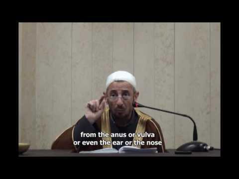 21- Fasting-1 | Al-Shafi