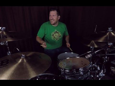 MXPX - Lets Ride - (Drum Cover)