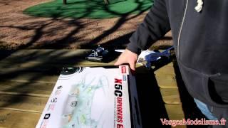 Drone Syma x5c ( VosgesModelisme fr )