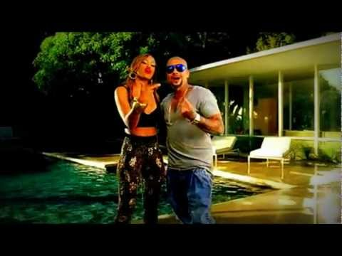 Timati feat. Eve - Money In The Bank (Official Video) [HD]