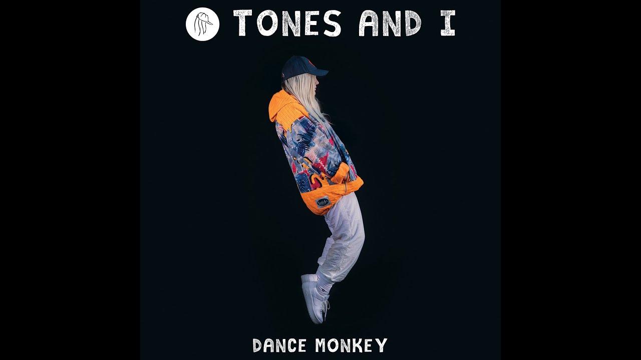 Dance Monkey (Audio) - Tones And I
