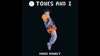 Dance Monkey (Audio) - Tones And I