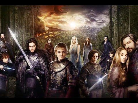 Игра престолов 6 сезон дата выхода
