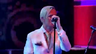 Scott Weiland - Paralysis (live)