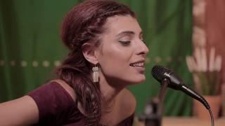 Bu Nasser Touffar   Leen Mostapha - Au Pays Des Merveilles (Remix) + Lyrics