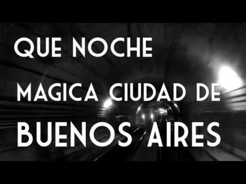 TAN BIONICA  Ciudad Mágica  Lyric