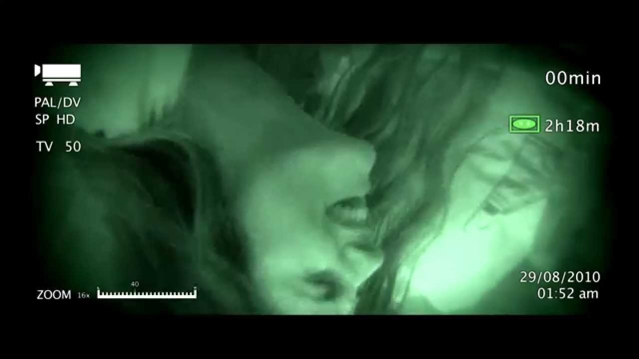 PARANORMAL STORIES Trailer Ufficiale Ita HD