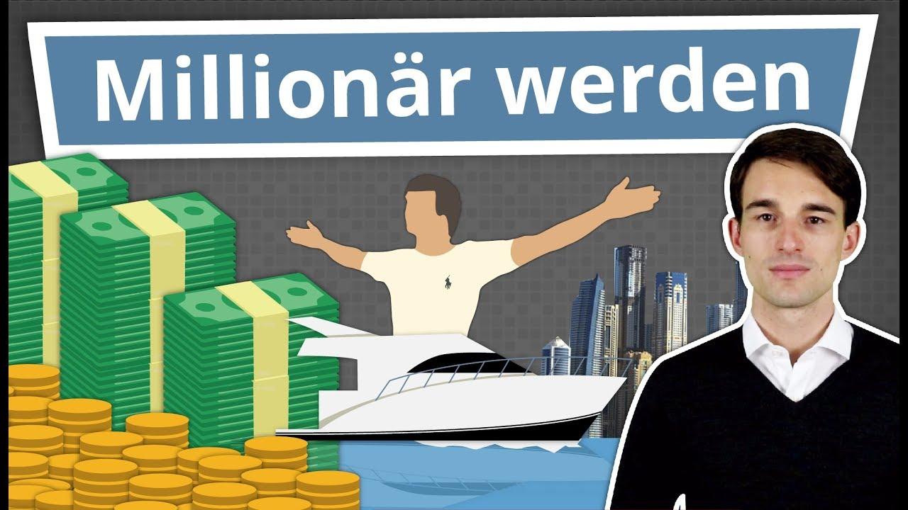 So Wurde Ich In 1 Woche Zum Millionär