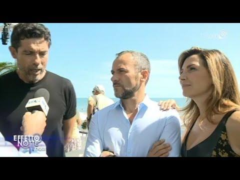 Alessandro Gassmann, Maria Pia Calzone e Massimiliano Gallo voci della