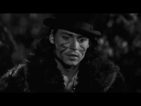 Dead Man Analysis - Psychedelic Western, Colonialism & Spiritual Purgatory