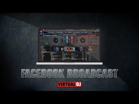 Facebook Broadcast