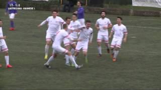 Lastrigiana-Vaianese Imp.Vernio 1-2 Promozione Girone A