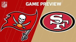 Buccaneers vs. 49ers (Week 7 Preview) | Around the NFL Podcast | NFL