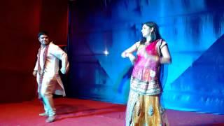 # Sone ki Tagdi # Fun Song # Couple Dance #