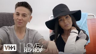 Zell Swagg & AD Open Up About Their Sexuality | Love & Hip Hop: Hollywood