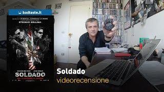 Soldado, di Stefano Sollima | RECENSIONE