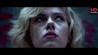 Люси (2014) - Трейлер