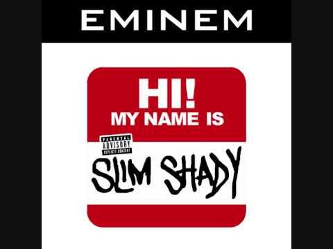 Eminem - My Name Is (Audio)