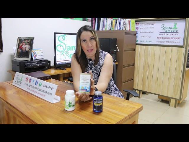 Intestino permeable y tres pasos para curarlo - Santo Remedio Panamá.
