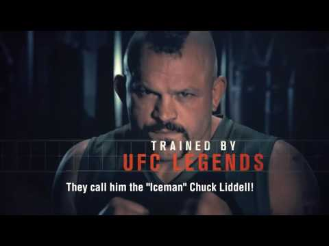 The Ultimate Fighter: Latin America 3 - Episode 1 Now Streaming on UFC FIGHT PASS!