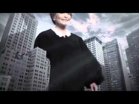Judge Judy rampages through New York City