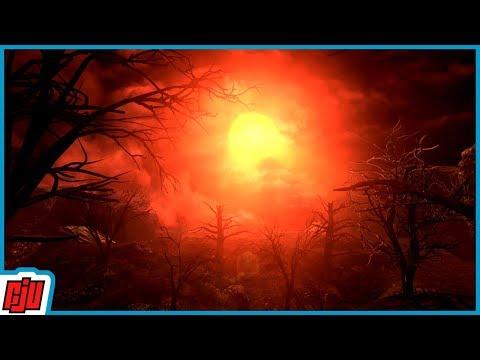 When Day Breaks | SCP Soma Mod | PC Horror Game | Full Gameplay Walkthrough