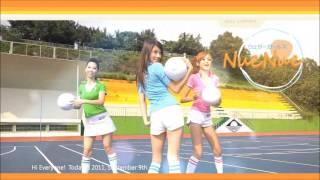 ウェザーガールズ 【ニューニュー】 Weather Girls ~NUENUE~