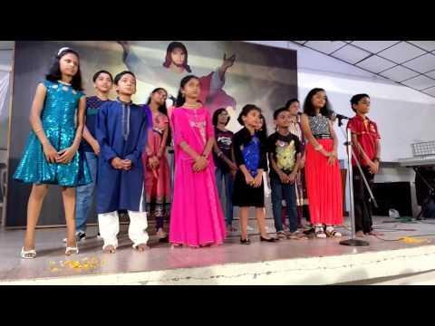 Vodli Mai - Sung by Children